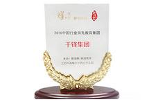 中国行业领先教育集团